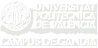 logo Campus Gandia UPV